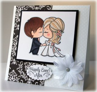 Anya bride